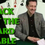 Back At The Card Table