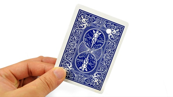 Magnifying Glass Cards