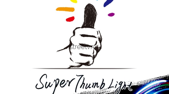 Super Thumb Light