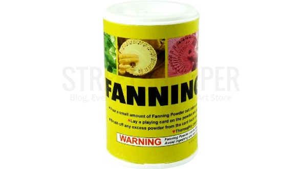 Fanning Powder US
