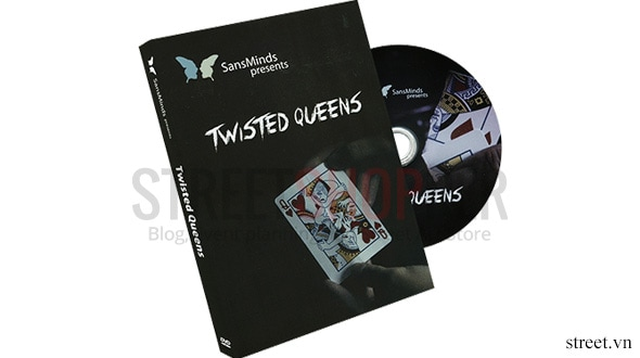 Twisted Queen